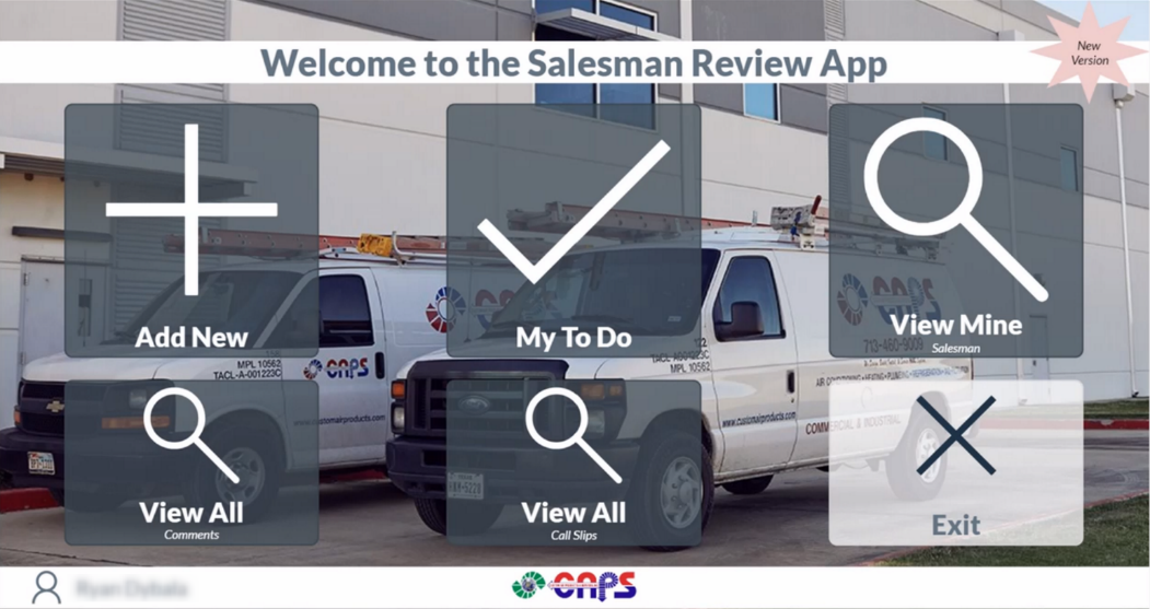 SalesmanReviewApp